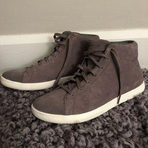 NEW Cole Haan Grand Crosscourt HighTop Sneaker